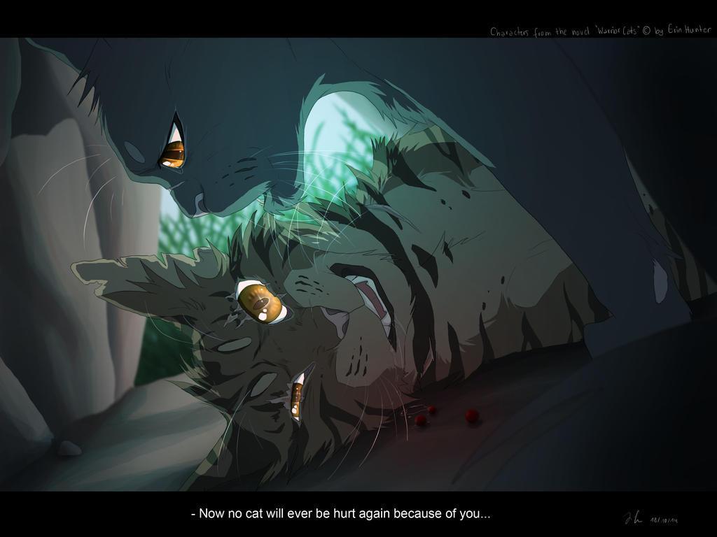 Bleeding Out For You... by Mizu-no-Akira