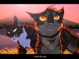 We Could Be Immortals... by Mizu-no-Akira
