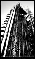 Industrialarchitecture
