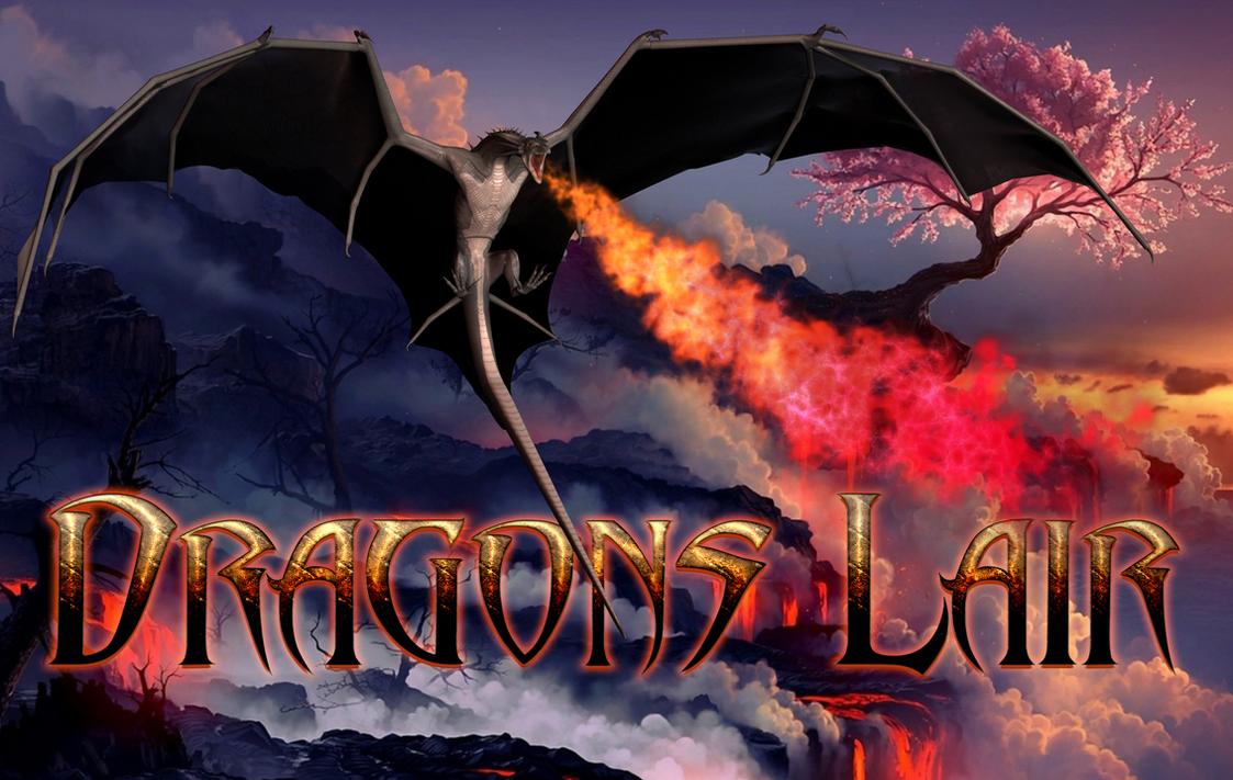 DragonsLair by VCSpecies
