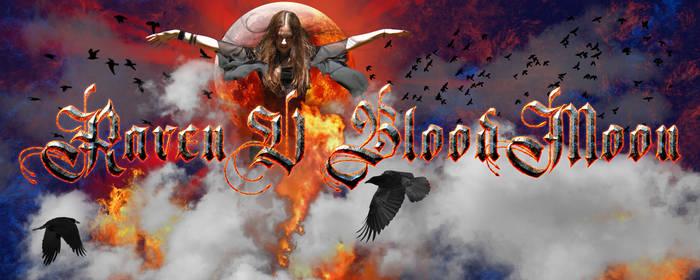 Raven BloodMoon