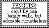 Penguins by ZEGMAN
