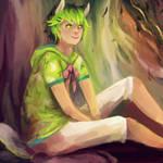 Little Prince by kolo-dragon