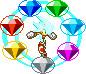 Hyper Sonic PWNS Avatar by sonicman2222
