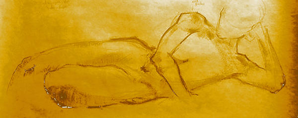 Life Drawing three by ChuckMurphy
