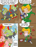 Zelda OoT Comic 118 by Dilly-Oh