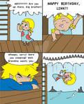 Zelda WW Comic 2