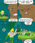 Zelda WW Comic 42