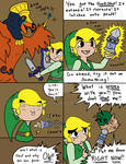 Zelda WW Comic 87