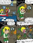 Zelda WW Comic 92