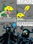Zelda WW Comic 97