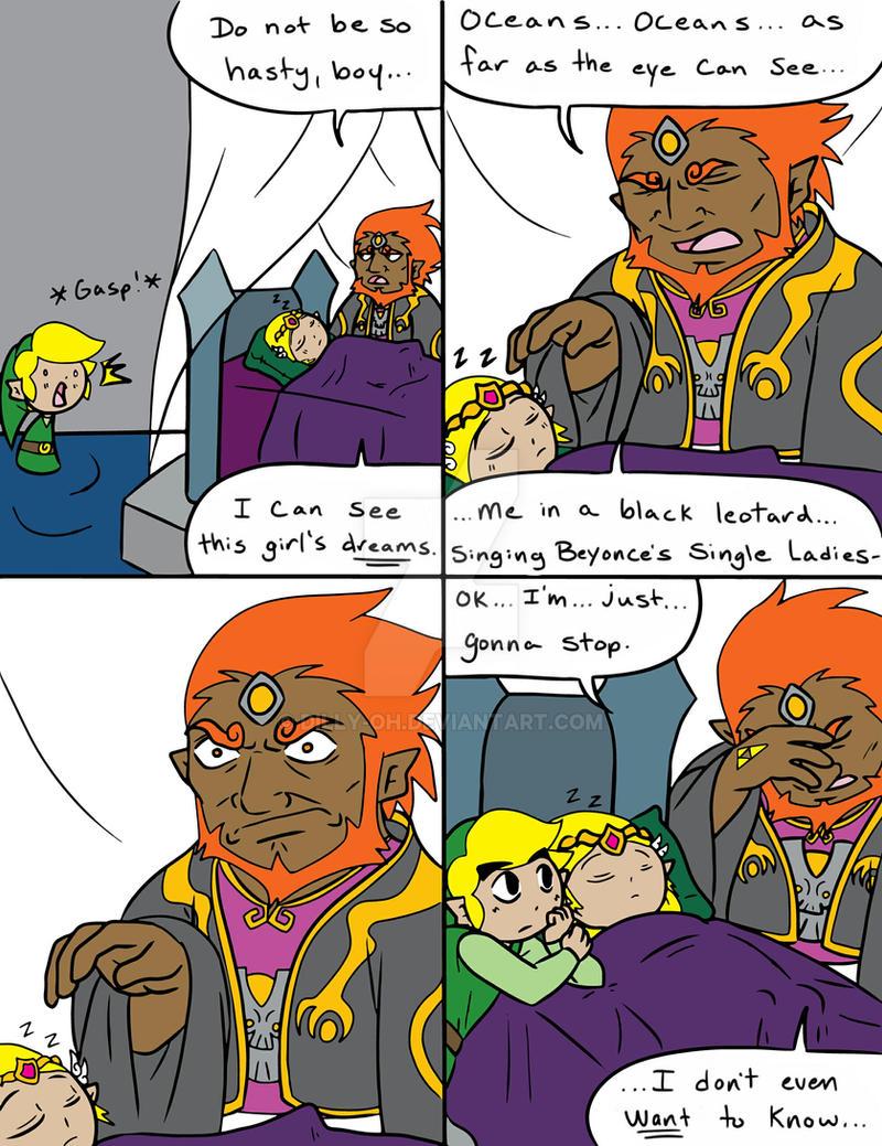 Zelda WW Comic 98 by Dilly-Oh on DeviantArt