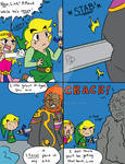 Zelda WW Comic 104