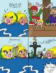 Zelda WW Comic 106