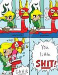 Zelda WW Comic 110 by Dilly-Oh