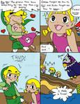 Zelda WW Comic 107 by Dilly-Oh