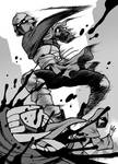 Chitin Warrior01