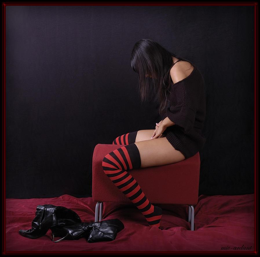 Intermezzo. by mic-ardant