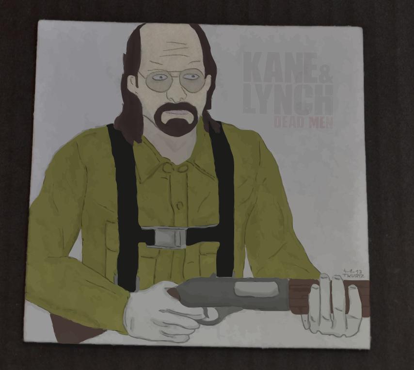 Kane & Lynch: Dead Men Game Guide & Walkthrough ...