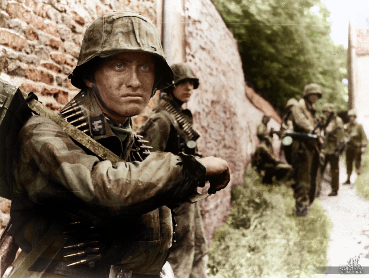 WW2 in Color [- BETA -] by kapo-neu on DeviantArt