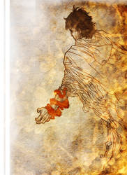 the dragon by solitarium