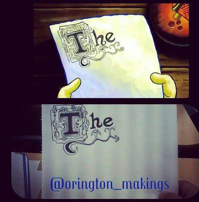 the by Mrwingdingsman