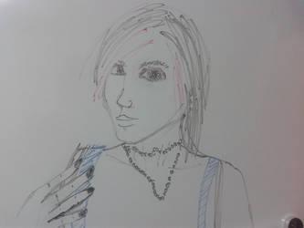 006/365 (fail sketch) by Cheveste666