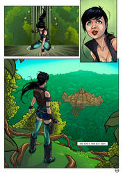 Aline sample page COLOR by annsiri