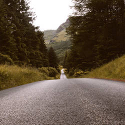road level by Mortsnort