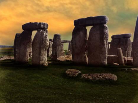 Darkling: Stonehenge