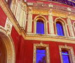 The Albert Hall