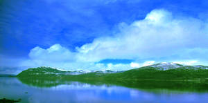 Near Alta Norway