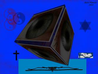 Ariel Pascar Poor Mind Eye by apascar