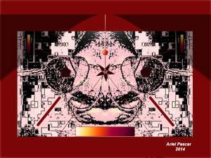 Ariel Pascar Symmetry