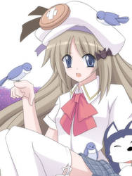 Kud - I love you? by kyourin