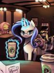 - Ponybucks Cafe -