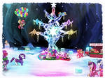 The Tree of Festive Harmony