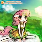 Applebloomers - sweetie belle