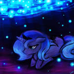Princess Luna - Old or the New