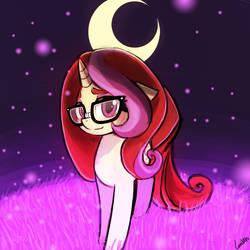 Moondancer alternate version