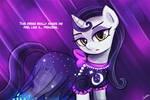 S5e14(Canterlot Boutique) Moonlight Raven
