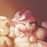 Wake up princess by luminaura
