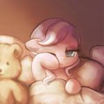 Wake up princess