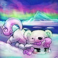 Polarbelle Updated by luminaura
