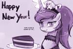 Dreamluna - Happy New Year!