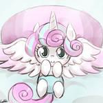 (Spoilers) Princess Flurry Heart