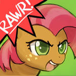 (RAWR) Babs Seed