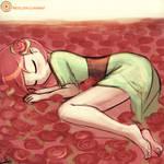 30minutechallenge - roseluck
