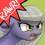 (RAWR) Limestone Pie