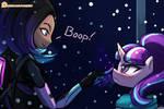 Sombra's Boop